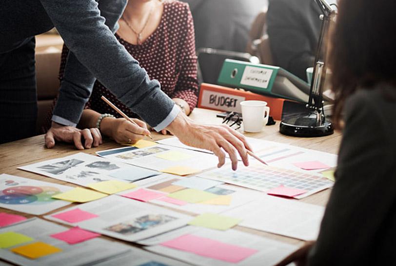 Cómo liderar reuniones eficaces - Agenda