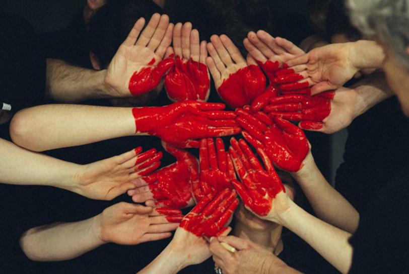 Historias que cambian la historia - Corazón