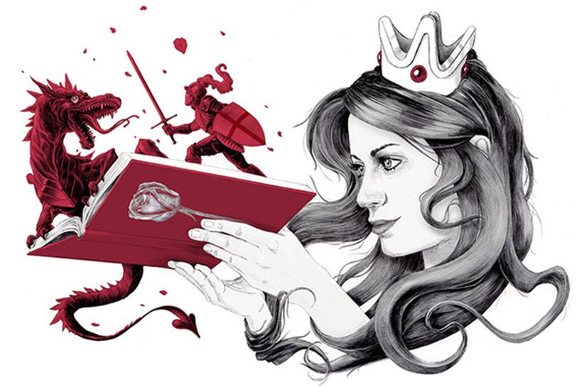 Historias que cambian la historia - Sant Jordi
