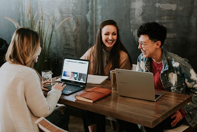 Comunicación efectiva o la clave para liderar equipos cohesionados - Empresa saludable