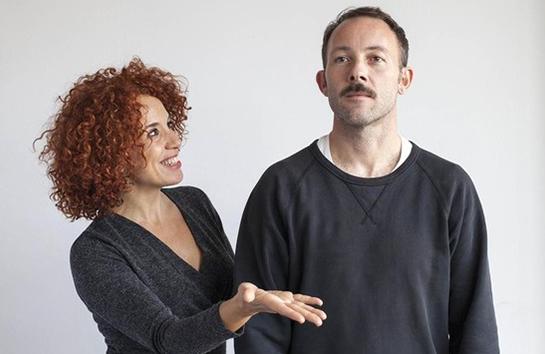Teatro creativo: gestión del conflicto - Actores